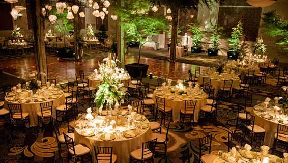 Weddings Hershey Lodge