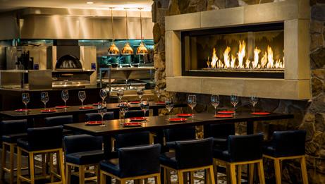 Fire Grain Hershey Lodge