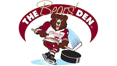 The Bears' Den Logo