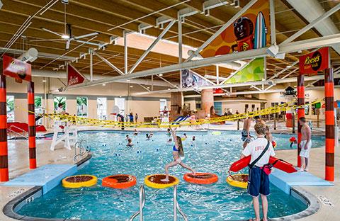 Activities Facilities Hershey Lodge